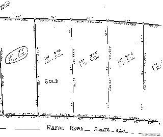 LOT 7 Royal Road, Kingsley, New Brunswick (ID NB040898)
