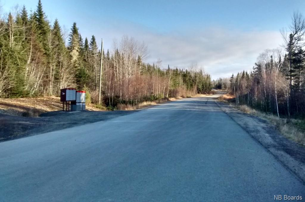 LOT 92-10 Hurlett Road, Estey`s Bridge, New Brunswick (ID NB040901)
