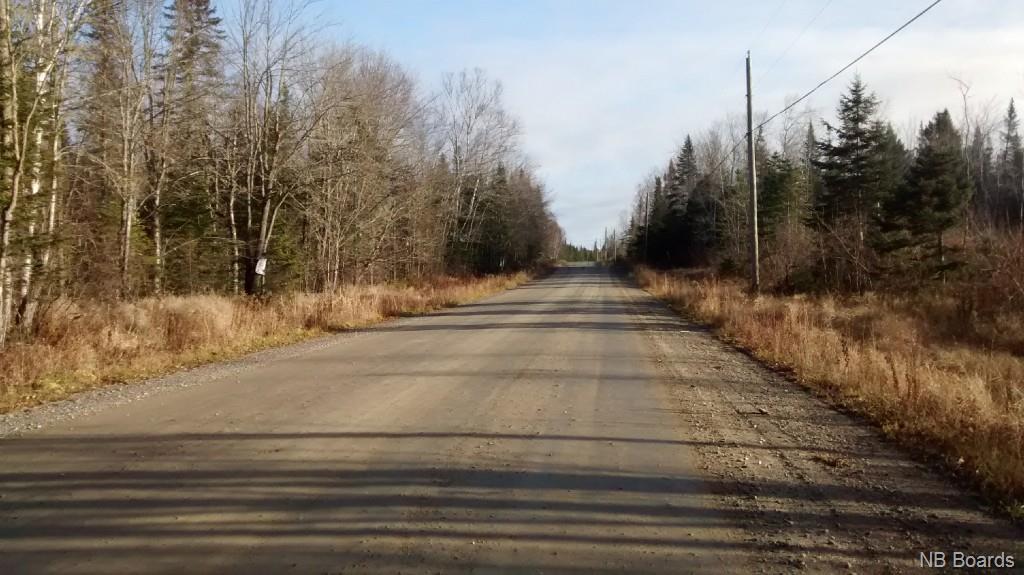 LOT 92-10 Hurlett Road, Estey`s Bridge, New Brunswick (ID NB040901)