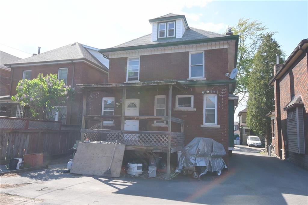 15 HILDA Avenue, Hamilton, Ontario (ID H4107472)