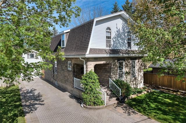 22 ELIZABETH Street, Tavistock, Ontario (ID 30744605)
