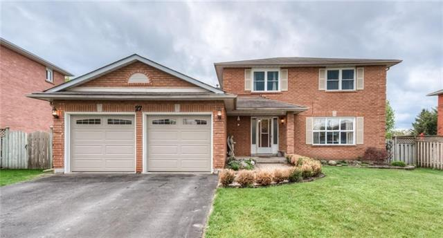 27 Douglas Drive, Ayr, Ontario (ID 30761496)