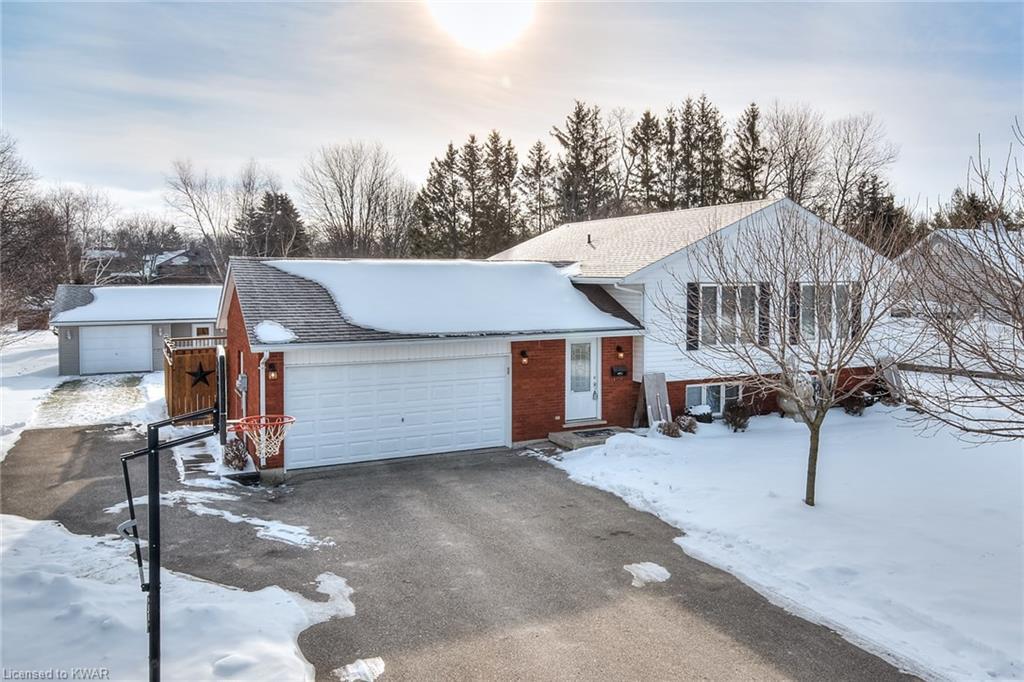8691 CRAYTON Street, Gowanstown, Ontario (ID 30783050)