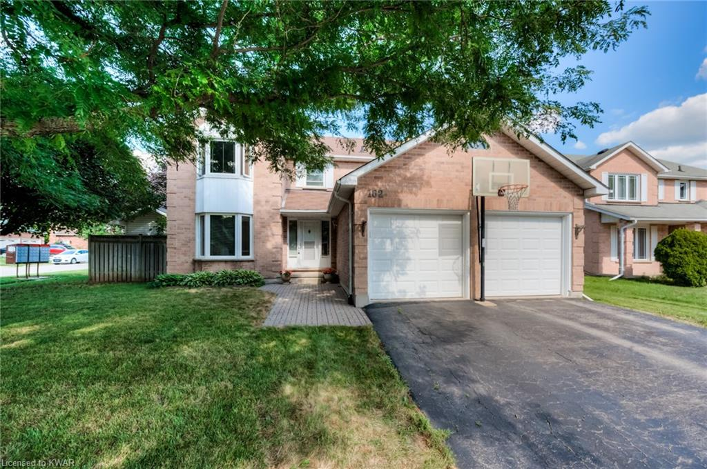 162 BAYNE Crescent, Cambridge, Ontario (ID 30827340)