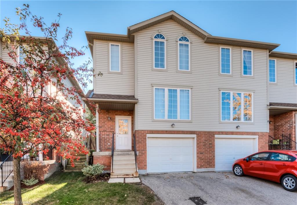 600 WHITE ELM Boulevard Unit# 7, Waterloo, Ontario (ID 40038937)