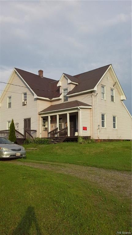 62 London Road, Jackson Falls, New Brunswick (ID NB050349)