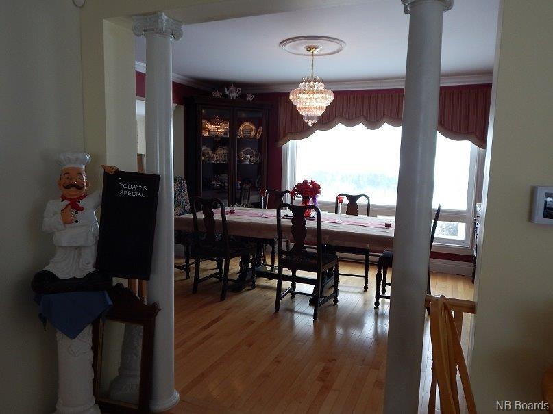 353 Riverview Drive, Florenceville-bristol, New Brunswick (ID NB053554)