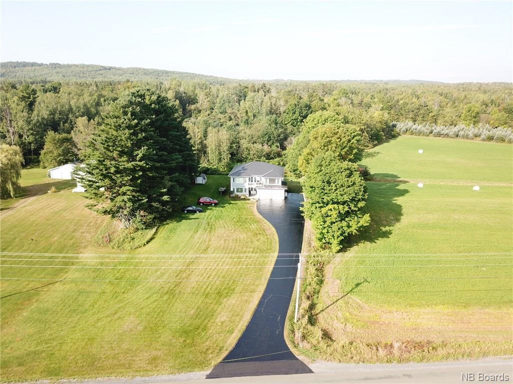 1822 165 Route, Lower Woodstock, New Brunswick (ID NB054338)