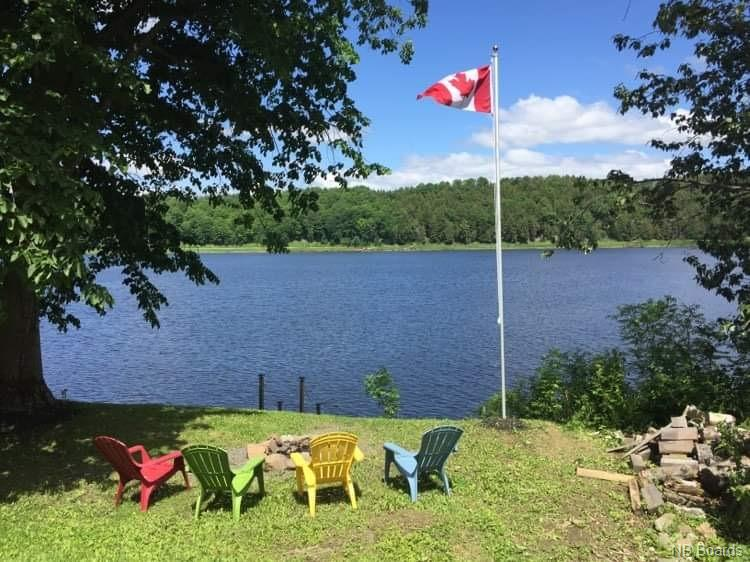 5189 105 Route, Grafton, New Brunswick (ID NB055793)