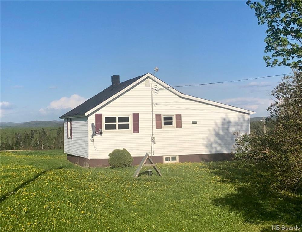 398 Greenfield Road, Greenfield, New Brunswick (ID NB058219)