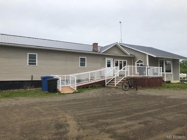 3980 560 Route, Lower Knoxford, New Brunswick (ID NB059306)