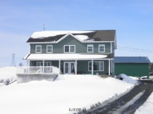 10 Pelkey Farm Road, Gordonsville, New Brunswick