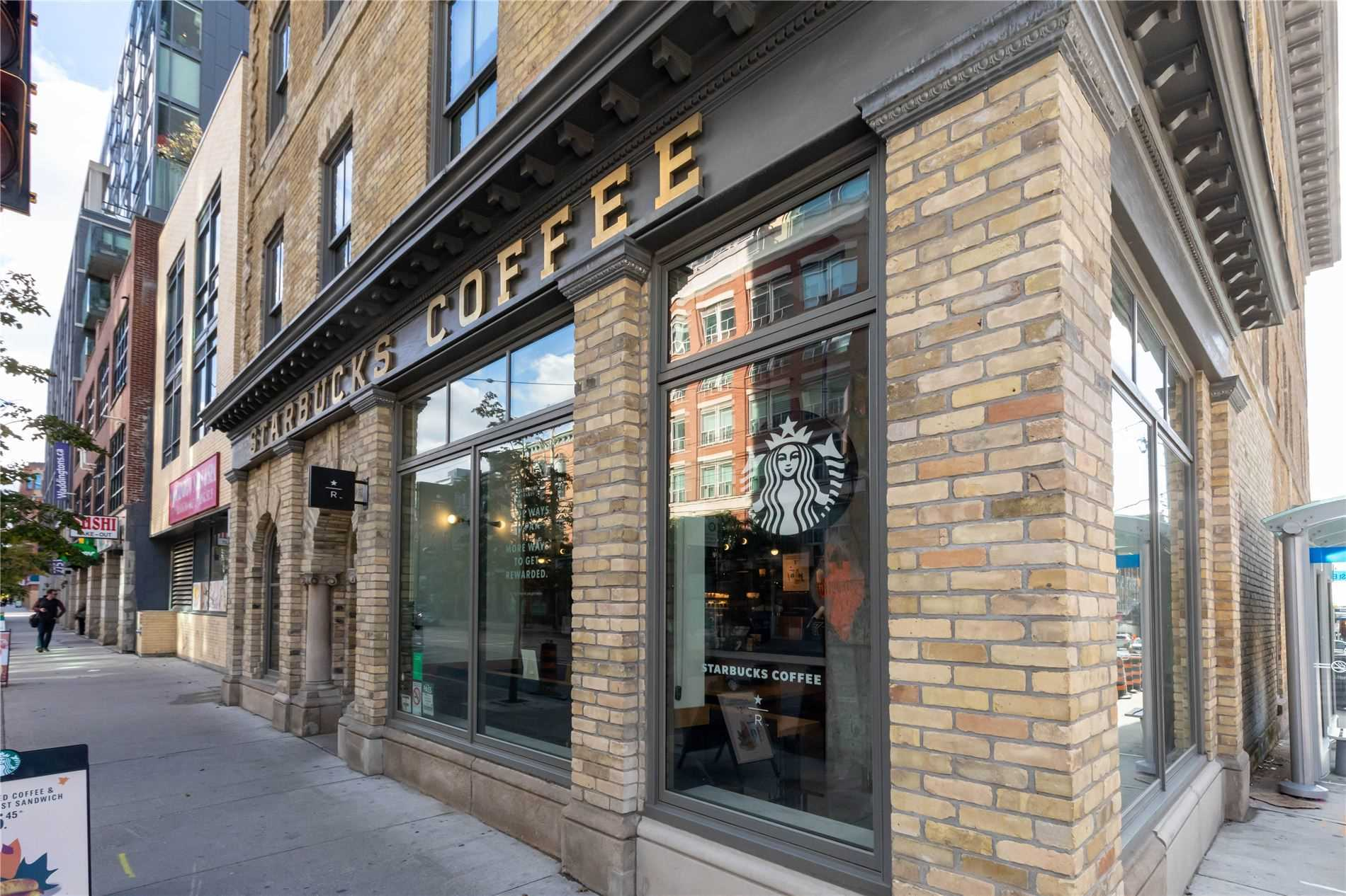 39 Sherbourne St, Toronto, Ontario (ID C4966053)