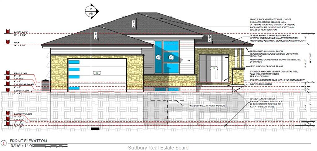 48 Donnelly Drive, Garson, Ontario (ID 2097941)