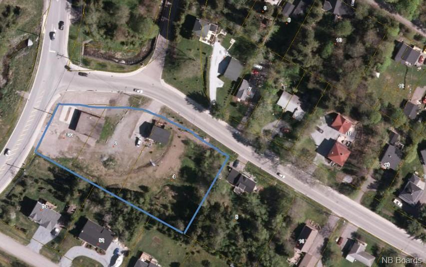 2-4 Clark Road, Rothesay, New Brunswick (ID NB058508)