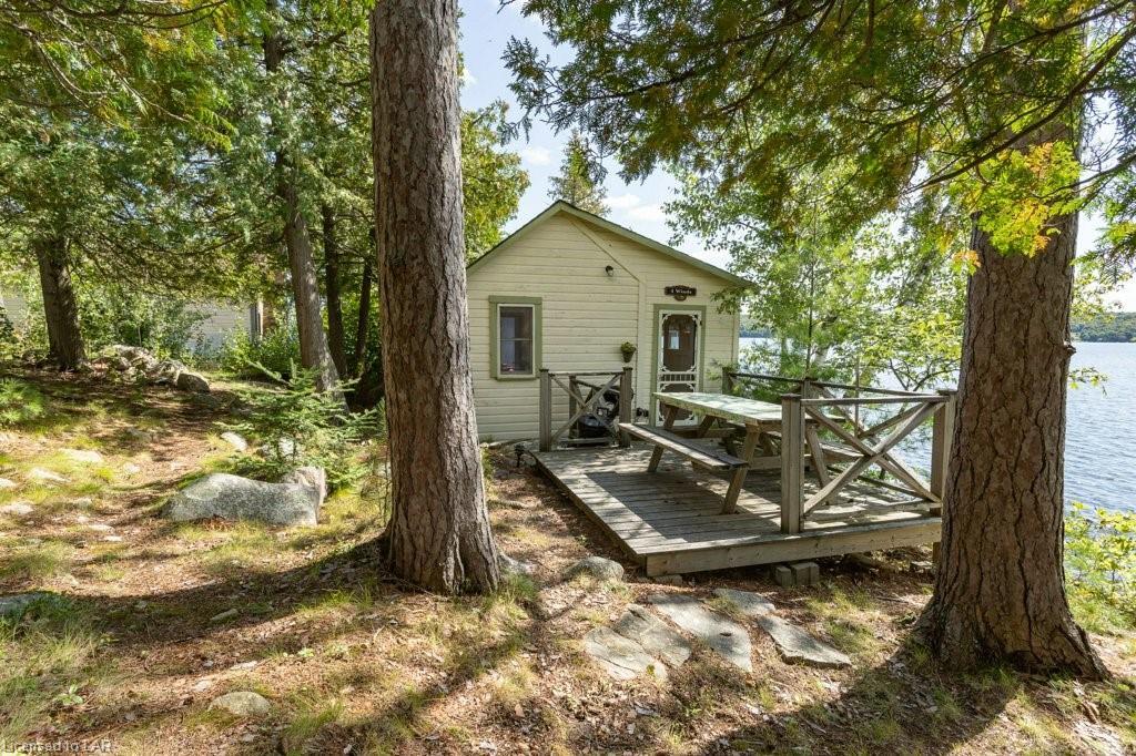 34 GORDON ISLAND, Ryerson Township, Ontario (ID 220263)