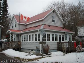 135 HUSTON Street, Burk's Falls, Ontario (ID 242158)