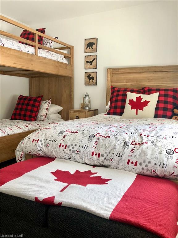 1116 ELGIN HOUSE Road Unit# 2 (2110), Port Carling, Ontario (ID 247704)