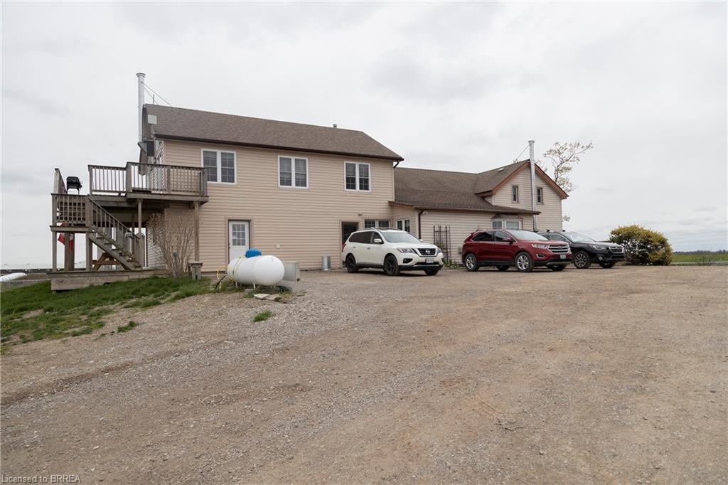 481 54 Highway, Brantford, Ontario (ID 40101144)