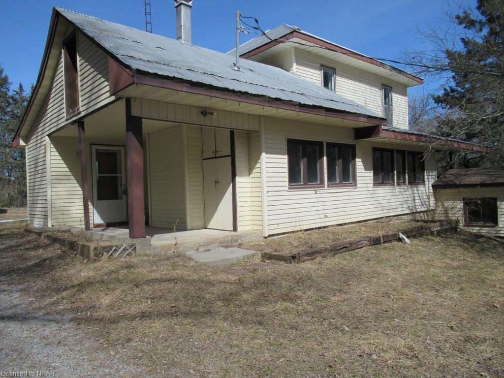 5295 COUNTY ROAD 30 Road, Trent Hills, Ontario (ID 236431)
