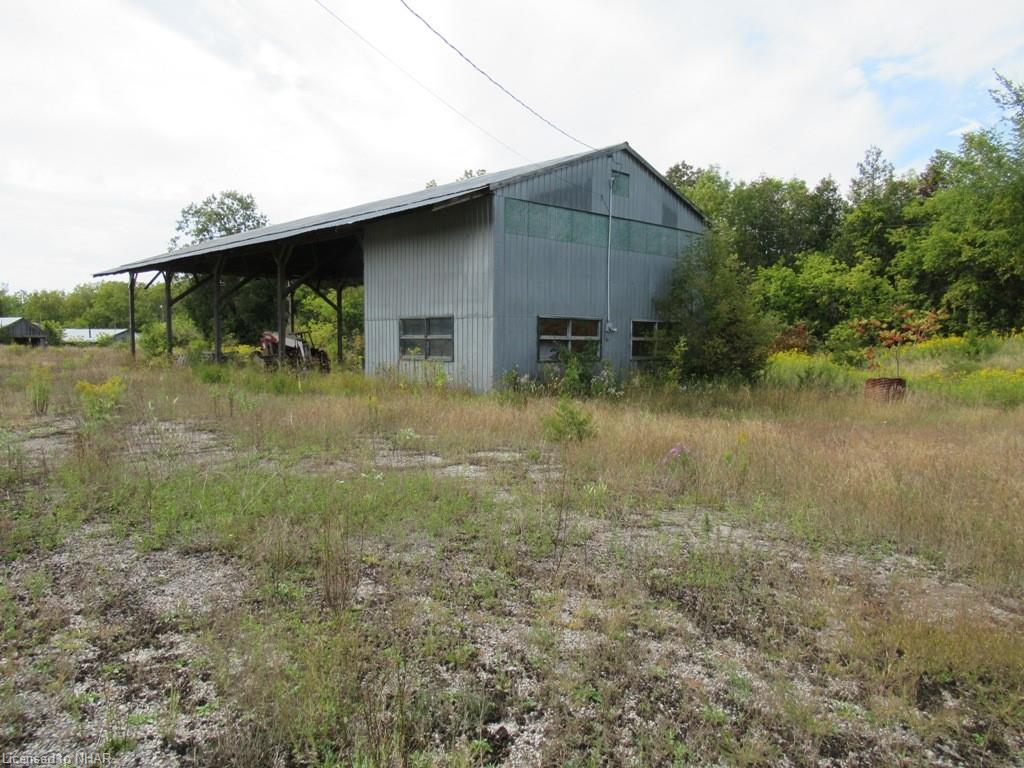 5703 COUNTY ROAD 30 Road, Campbellford, Ontario (ID 236448)