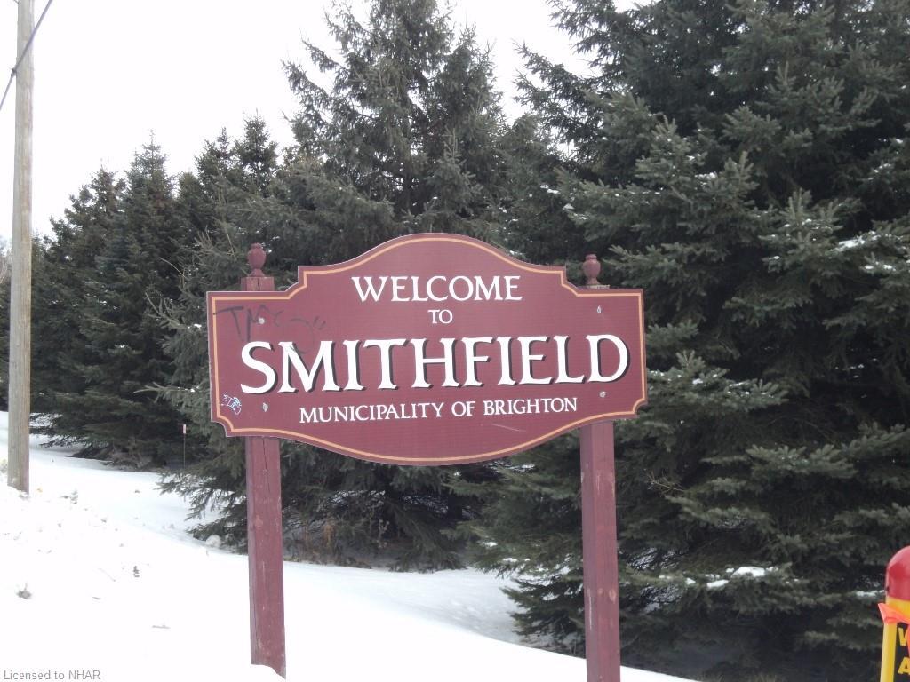 917 SMITH Street, Brighton, Ontario (ID 241993)