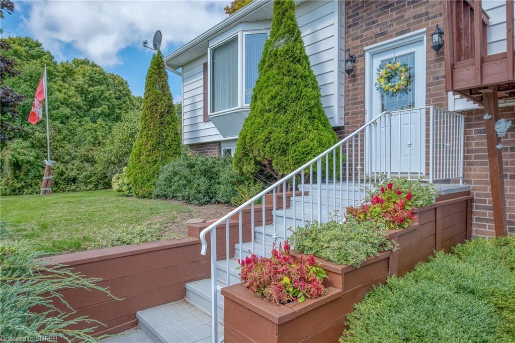 72 BEE Street, Charlotteville, Ontario (ID 40019051)