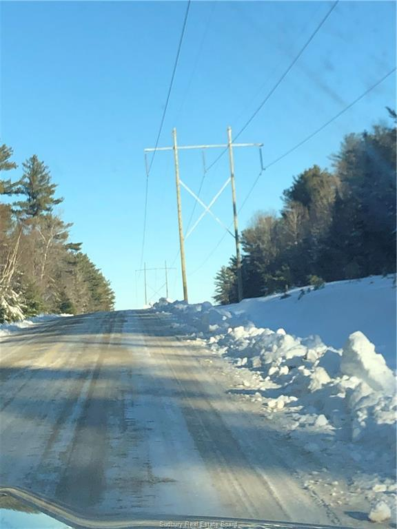 N/A SAND BAY Road, Nairn Centre, Ontario (ID 2083397)