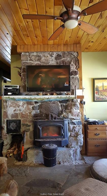 N/A HWY 553, Massey, Ontario (ID 2083702)