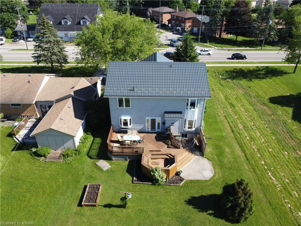 182 Snyder's Road W, Baden, Ontario (ID 30812973)