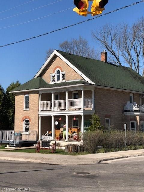 123 MAPLE Avenue, Haliburton, Ontario (ID 177136)