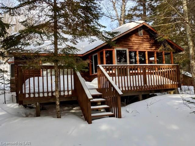 1085 CHARCOAL Road, Haliburton, Ontario (ID 180281)