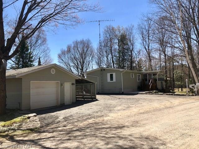 1370 PETERSON Road, Carnarvon, Ontario (ID 194192)
