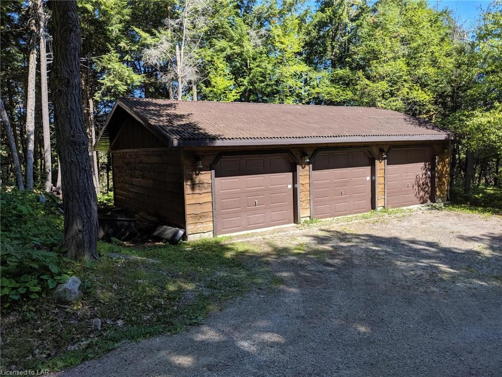 1427 TOWN LOT Road, Algonquin Highlands, Ontario (ID 228851)