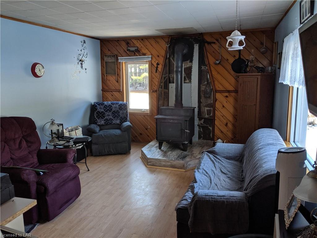 2574 NORTH SHORE Road, Algonquin Highlands, Ontario (ID 231874)