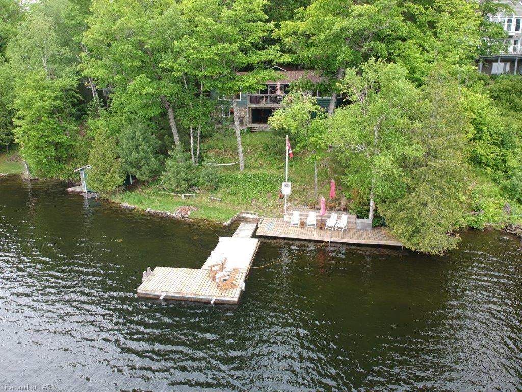 1209 EA SHORES Road, Eagle Lake Village, Ontario (ID 235557)