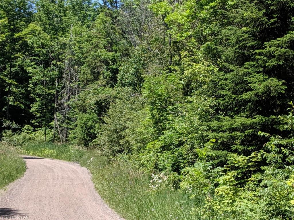 GIBSON Road, Tory Hill, Ontario (ID 243819)