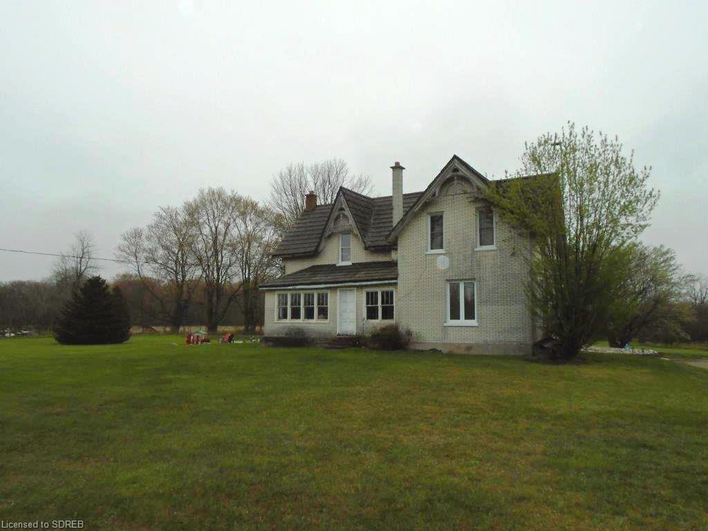 380 ELGIN CTY RD 55 ., Vienna, Ontario (ID 30735436)