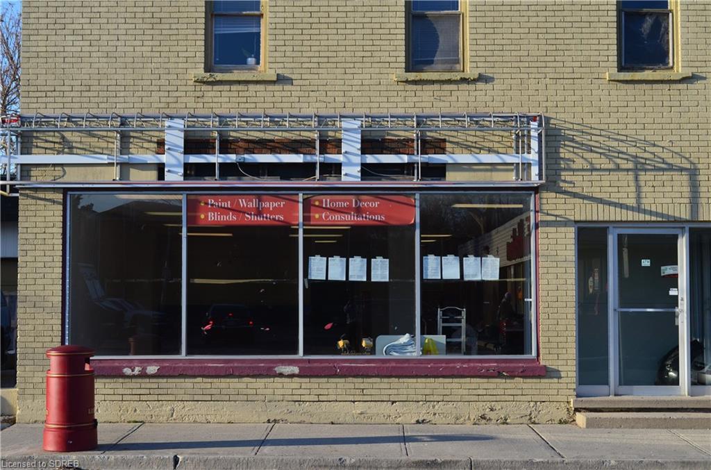 29 WATER Street, Simcoe, Ontario (ID 30740877)