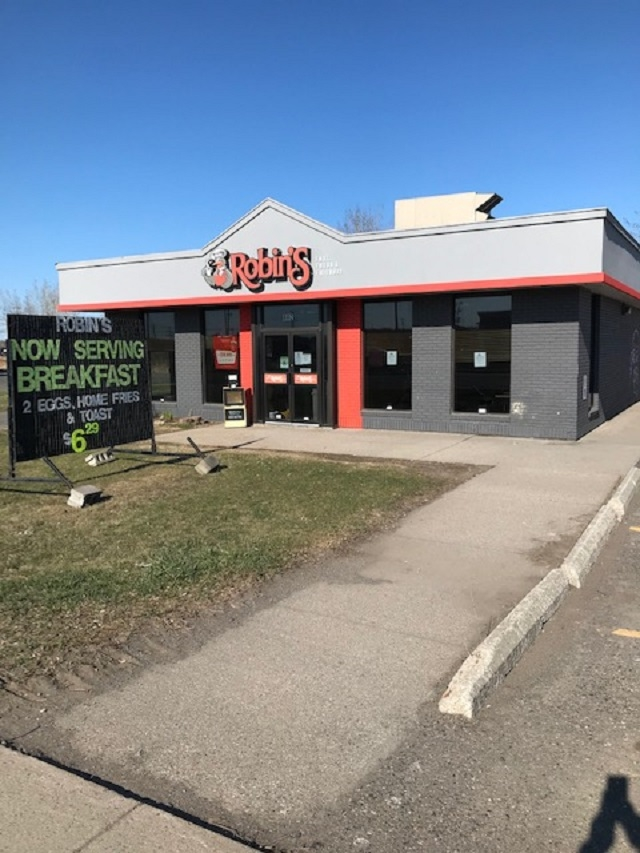 802 Fort William Road, Thunder Bay, Ontario (ID TB201810)