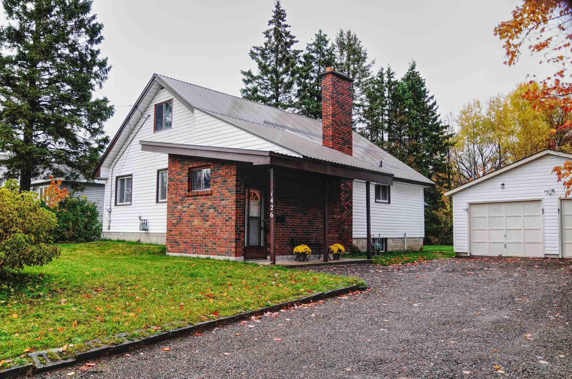 1426 Peoples Road, Sault Ste. Marie, Ontario (ID SM127205)