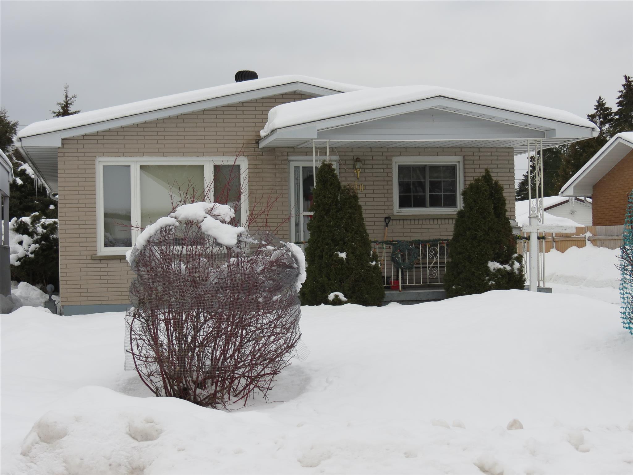 10 Lethbridge Street, Sault Ste. Marie, Ontario (ID SM127680)