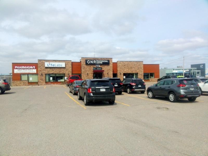 773 Great Northern Road, Sault Ste. Marie, Ontario (ID SM125722)