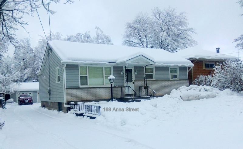168 Anna Street, Sault Ste. Marie, Ontario (ID SM127651)