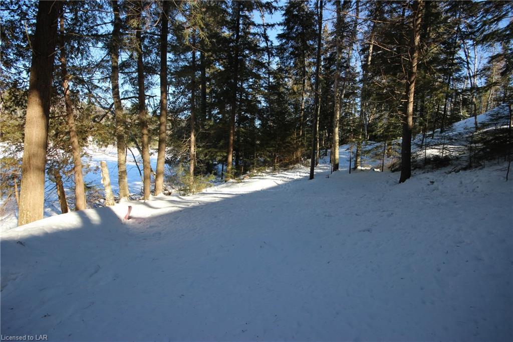 1648 BARRY LINE Road, Carnarvon, Ontario (ID 242476)