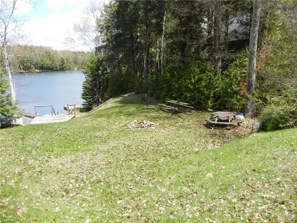 18 HEMLOCK POINT Road, North Kawartha Township, Ontario (ID 196976)