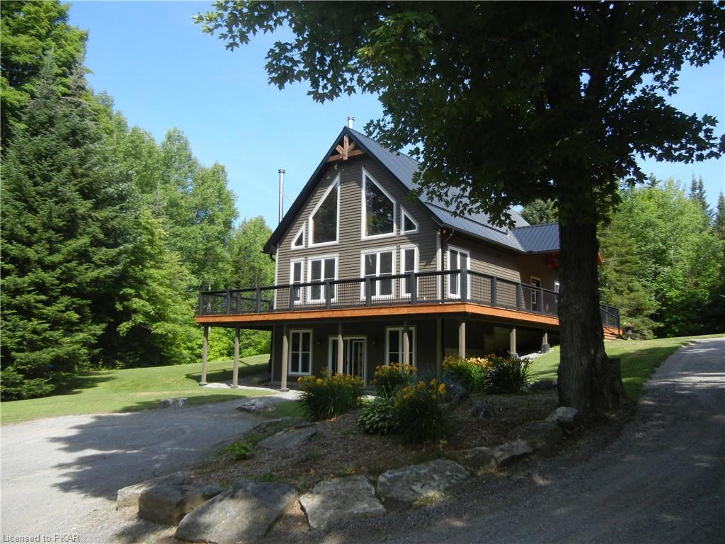 361 WEST BAY Road, North Kawartha Township, Ontario (ID 210348)