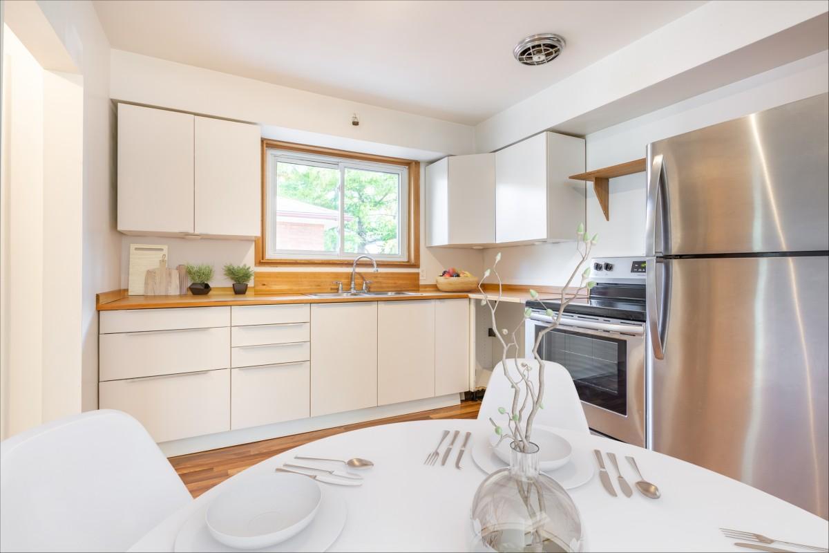 6 Budgell Terrace, Toronto, Ontario (ID W4961361)