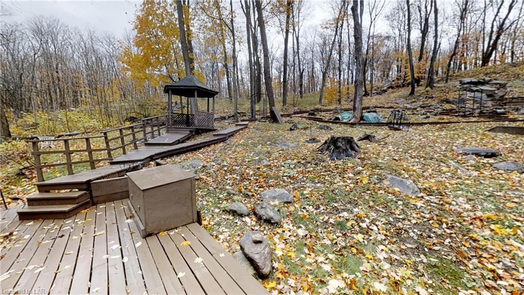 396 INDIAN Trail, Huntsville, Ontario (ID 229911)