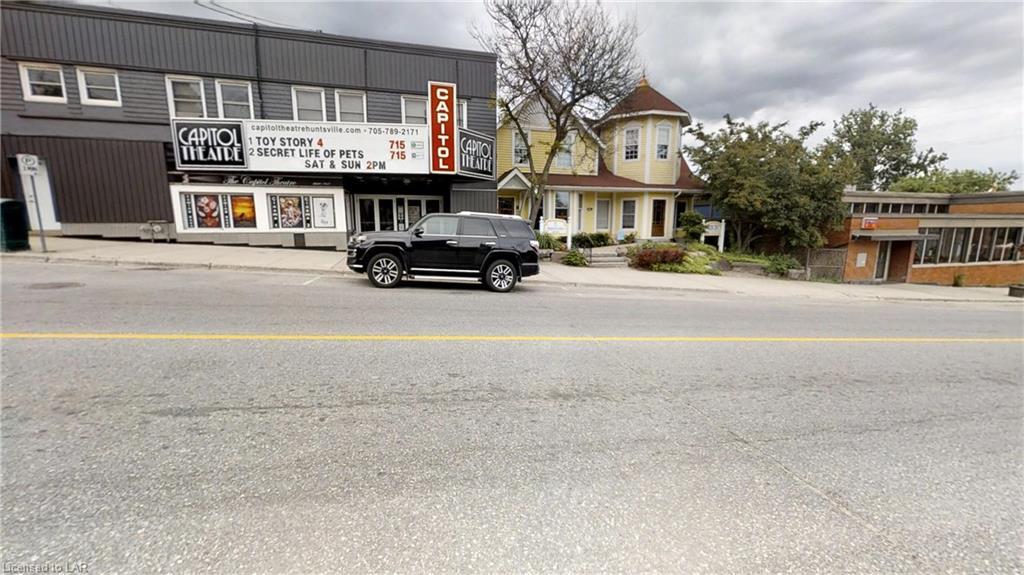 7 MAIN Street, Huntsville, Ontario (ID 246218)